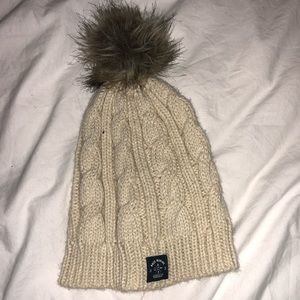 Race marine winter hat